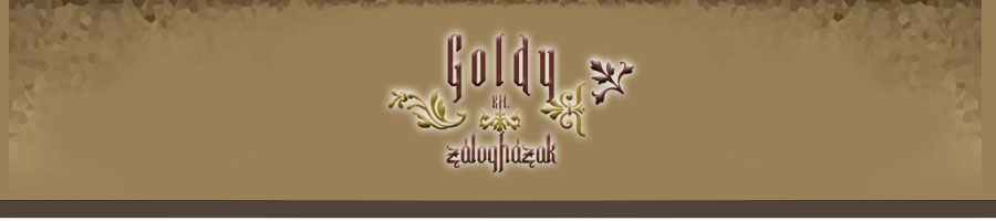 Goldy Kft.